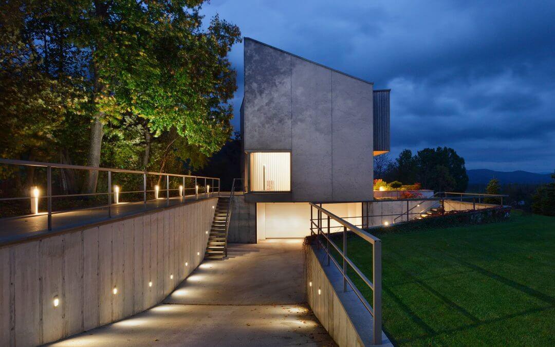 BCR- Moderna hiša P